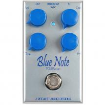 J. Rockett Blue Note Tour Series Overdrive-Effektpedal