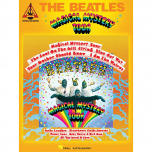 Hal Leonard - The Beatles - Magical Mystery Tour - Guitar