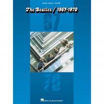 Hal Leonard - The Beatles - 1967 - 1970 - PVG