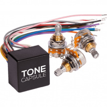 Darkglass Tone Capsule Preamp-Kit für E-Bass