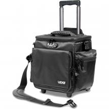 UDG Ultimate Slingbag Trolley Deluxe MK2 Schwarz/Orange