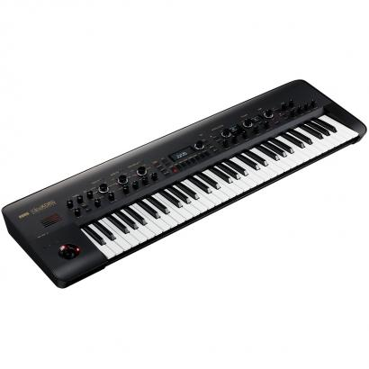 Korg KingKORG BK Synthesizer, schwarz