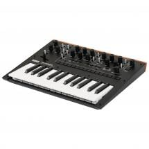Korg monologue Black monophoner Analog-Synthesizer