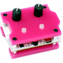Patchblocks Patchblock Magenta, Synthesizer, modular