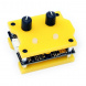 Patchblocks Patchblock Yellow, Synthesizer, modular
