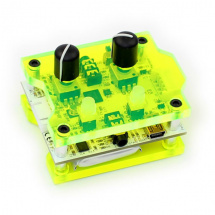 Patchblocks Patchblock Neo Yellow, Synthesizer, modular