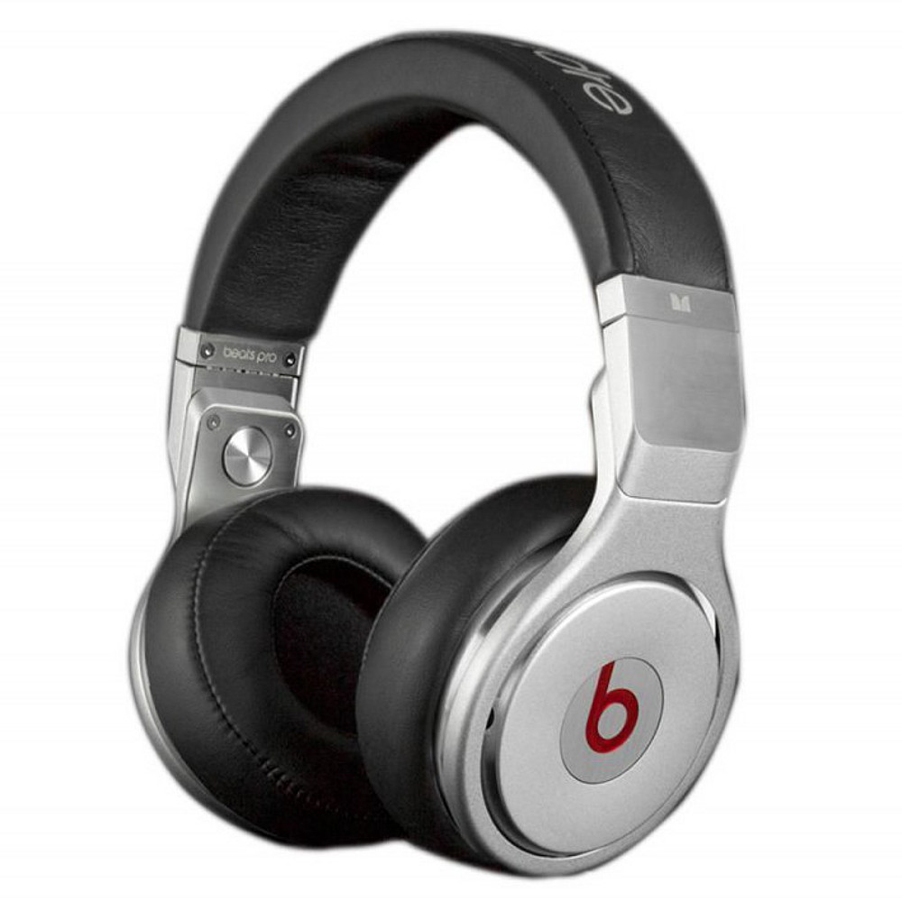 beats by dre pro over ear kopfh rer schwarz kaufen bax. Black Bedroom Furniture Sets. Home Design Ideas