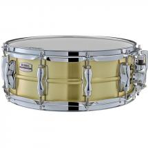 Yamaha Recording Custom Brass 14 x 5,5 Zoll Snare Drum