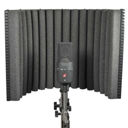 (B-Ware) SE Electronics Project Studio Reflexion Filter (Baby RF)