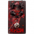KHDK Dark Blood Distortion-Pedal
