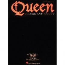 Hal Leonard  - Queen Deluxe Anthology (PVG)