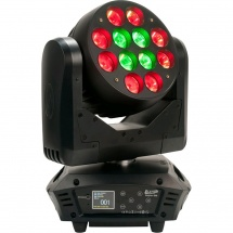 (B-Ware) Elation Rayzor Q12 LED beam movinghead