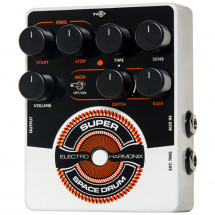 (B-Ware) Electro Harmonix Super Space Drum analogue drum synthesizer
