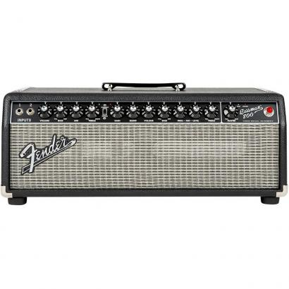 Fender Bassman 800 Head Bassverstärker-Top