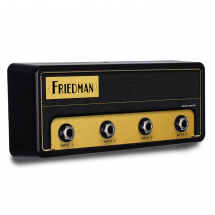 Pluginz Official Friedman Jack Rack BE-100 Schlüsselbrett