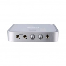 (B-Ware) icon Cube USB-Audio-Interface v1