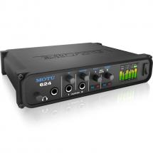 Motu 624 Audio-Interface