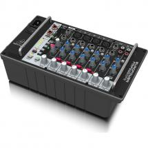 Behringer Europower PMP500MP3 8-Kanal-Powermixer