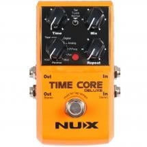 NUX Time Core Deluxe Delay-Pedal