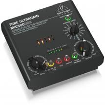 Behringer Tube Ultragain Mic500USB Audio-Interface