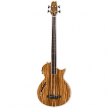 ESP LTD Thinline Series TL-4Z Fretless Natural