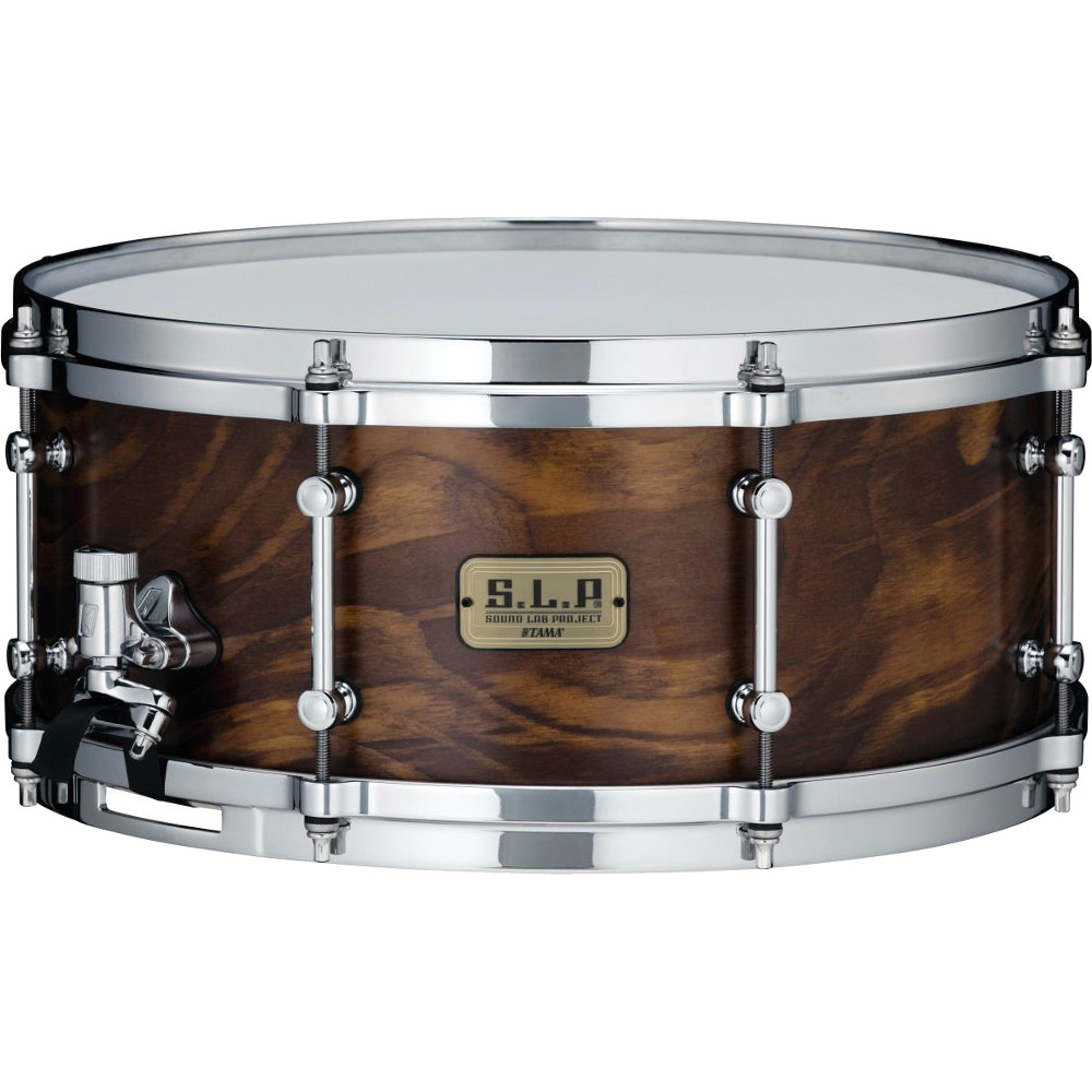 Tama LSP146 WSS S.L.P. Fat Spruce 14x6 Zoll Snare Drum