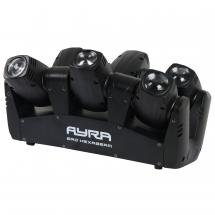 Ayra ERO Hexabeam moving LED light effect