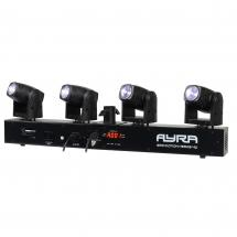 Ayra ERO Motion Heads 4W LED moving head system