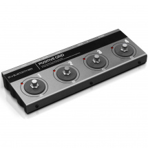 Positive Grid BT4 Bluetooth/MIDI-Controller