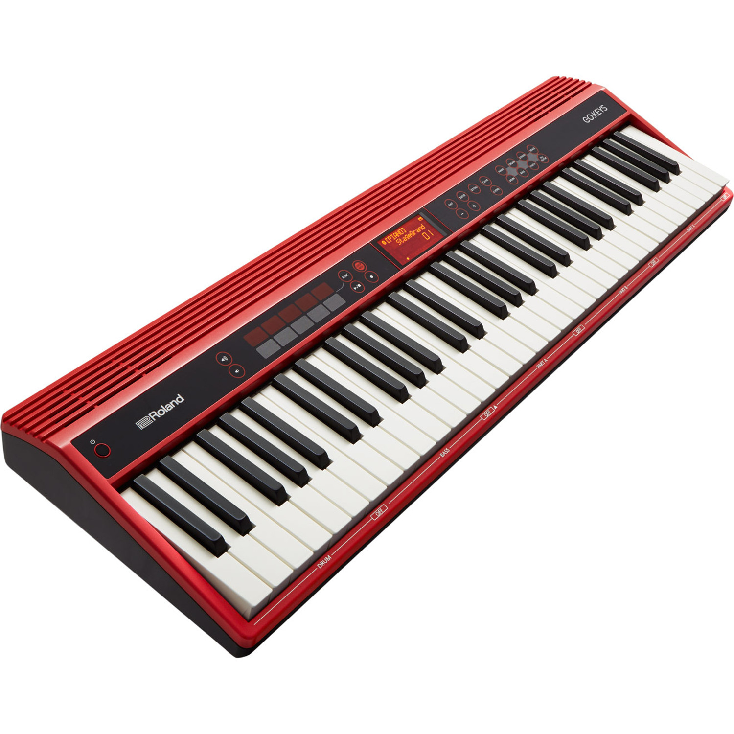 Roland GO 61K GO KEYS 61 Tasten Keyboard mit Bluetooth