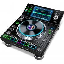 Denon DJ SC5000 Prime digitaler Tabletop-Player