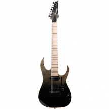 Ibanez RG7PCMLTD Premium Twilight Black Gradation