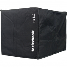 TC Electronic RS 112 Soft Cover