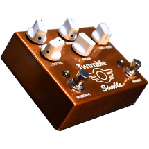Mad Professor Twimble Overdrive-Pedal