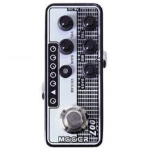 Mooer Micro Preamp 007 Regal Tone Overdrive-Pedal