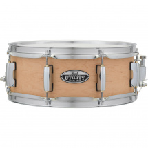 Pearl MUS1350M/C224 Modern Utility 13 x 5 Zoll Snare Drum Natural