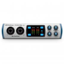 Presonus Studio 26 USB-Audio-Interface