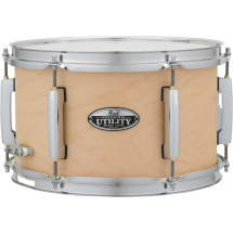 Pearl MUS1270M/C224 Modern Utility 12 x 7 Zoll Snare Drum Natural