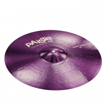 Paiste Color Sound 900 Purple Heavy Crash, 16 Zoll