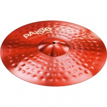 Paiste Color Sound 900 Red Heavy Ride Becken, 22 Zoll