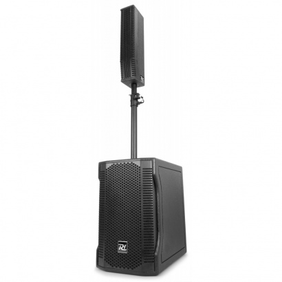 Power Dynamics PD812A portable Line-Array-PA-System