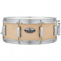 Pearl MUS1455M/C224 Modern Utility 14 x 5,5 Zoll Snare Drum Natural