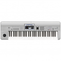 Korg Krome 61 Platinum Limited Edition Workstation