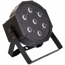 JB systems Party Spot RGBW LED-Spot