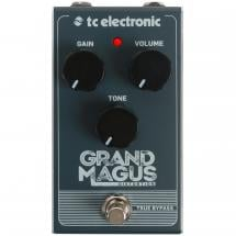 TC Electronic Grand Magus Distortion Effektpedal