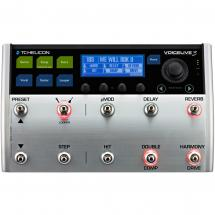 TC Helicon VoiceLive 3 Multieffekt