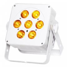 JB systems LED Plano 7FC-White Par