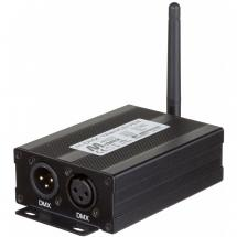 JB systems M-DMX Transceiver Sender für Wireless-DMX