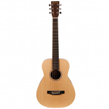 Martin Guitars LX1E Little Martin Westerngitarre