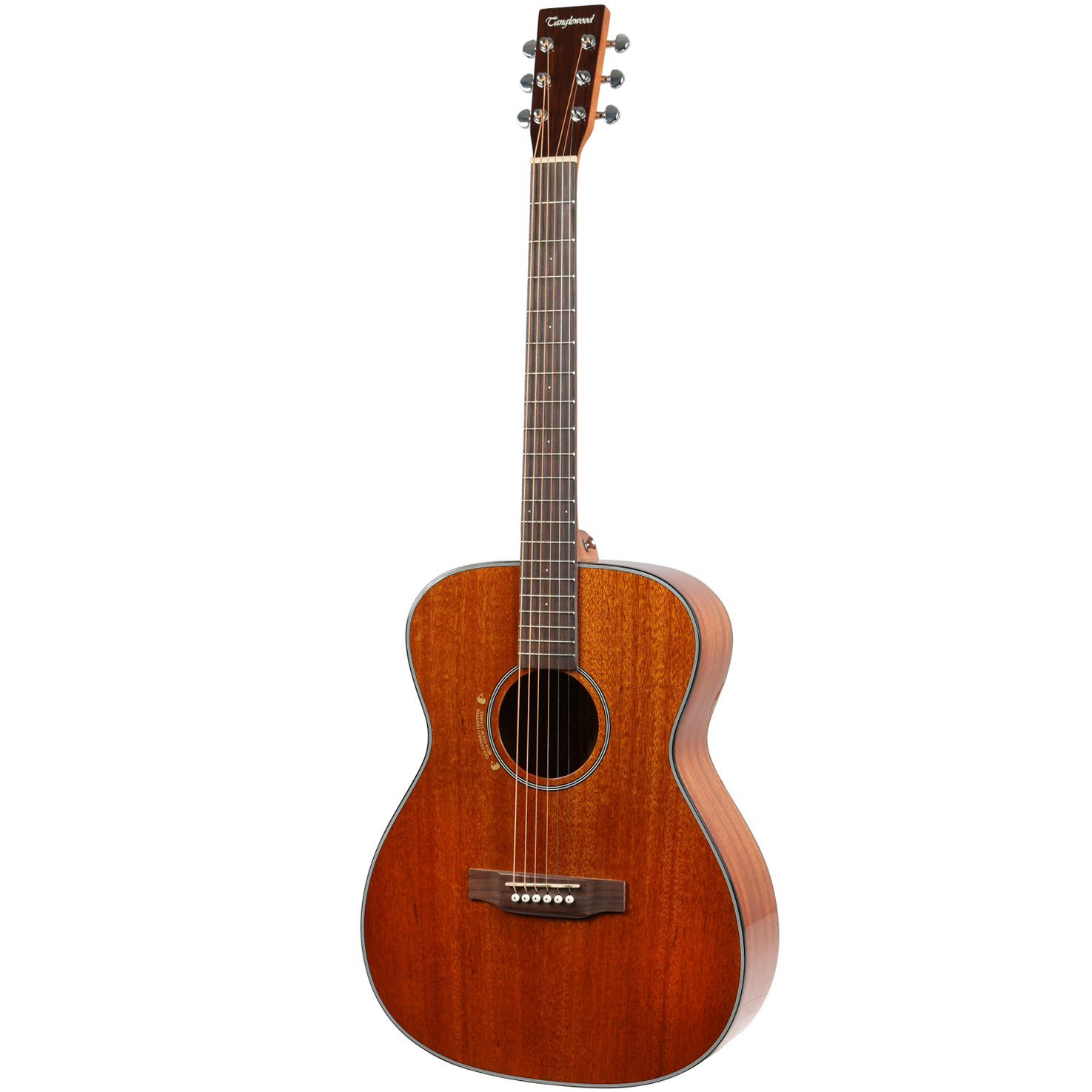 Tanglewood sundance delta historic tw40 od westerngitarre for The tanglewood